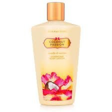 Body lotion coconut 250ml