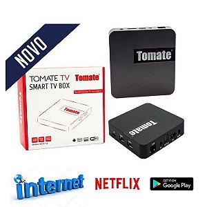 Tomate TV Box 4k Ultra HD
