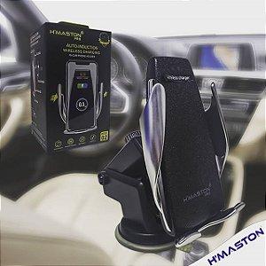 Carregador Veicular por indução H´Maston Pro