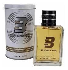 Perfume Boxter White Eau De Toilette 100ml - Perfume Masculino