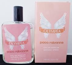 Perfume Importado Olympea Feminino 100 Ml