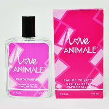 Perfume Love Animale Similar Ótima Fixação