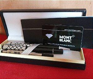 Estojo de caneta esferográfica