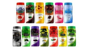Sabonete íntimo líquido aromas 210ml