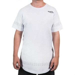 Camiseta Branca Imperial