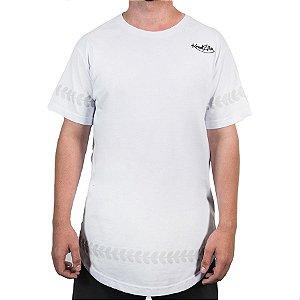 LANÇAMENTO | Camiseta Branca Imperial