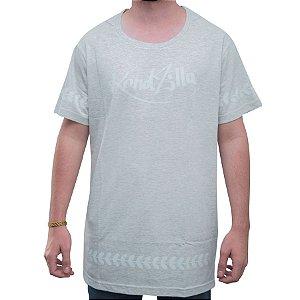 Camiseta Mescla Imperial