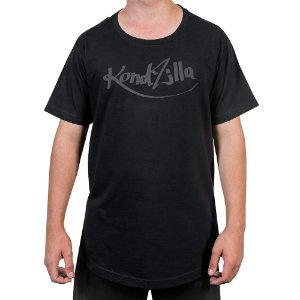 LANÇAMENTO | Camiseta All Black KondZilla