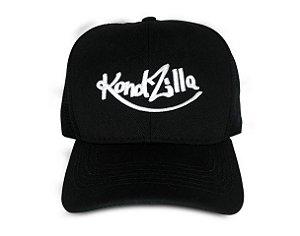 LANÇAMENTO | CapZilla Classic Preto