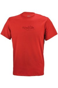LANÇAMENTO | Camiseta KondZilla Colors Vermelho