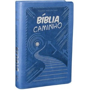 Bíblia Caminho NTLH