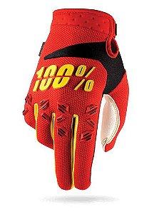 Luva 100% AIRMATIC 2017