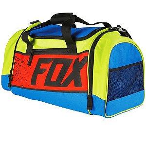 Mala Fox Divizion Duffle 16