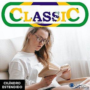 LENTE ANTIRREFLEXO CLASSIC | POLI | VISÃO SIMPLES | COMBINADOS COM ASTIGMATISMO ATÉ -4,00