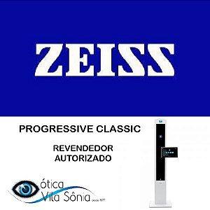 ZEISS PROGRESSIVE CLASSIC 1.67 ESPESSURA FINA