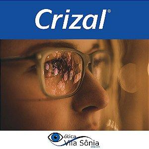 CRIZAL | Stylis | 1.74 | Crizal Sapphire