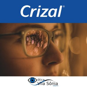 CRIZAL | Orma | Visão Simples