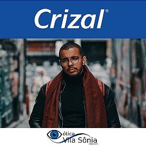 CRIZAL | Stylis 1.74 | Visão Simples Surfaçadas