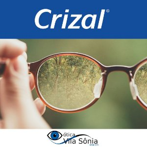 CRIZAL | Airwear | Visão Simples Digital