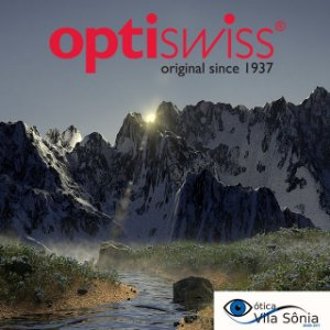OPTISWISS BE4TY+ HD1 | 1.53 TRIVEX