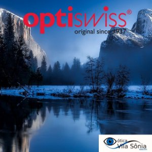 OPTISWISS SWISS PRO | 1.59 POLI