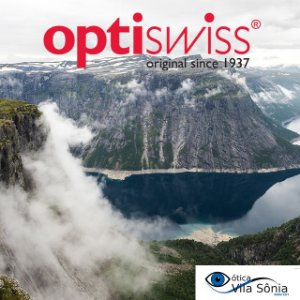 OPTISWISS PRO SPORT HD | 1.56 UV 400