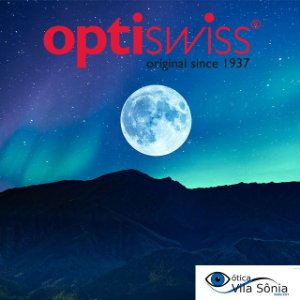 OPTISWISS ONE SPORT HD | 1.56 UV 400 | BLUE UV