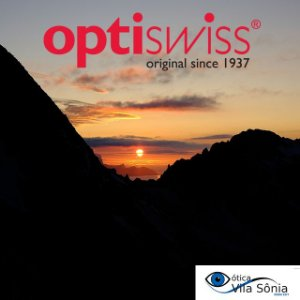OPTISWISS ONE S-FUSION | 1.56 UV 400 | BLUE UV