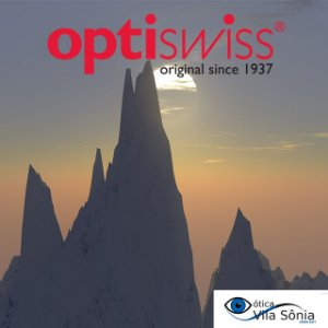 OPTISWISS ONE HD | 1.56 UV 400 | BLUE UV