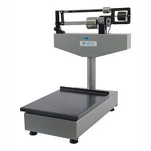 Balança Mecânica 100ch 150 Kg Welmy 00591