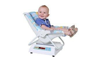 Balança Pediátrica 109 E (15 KG) Confort