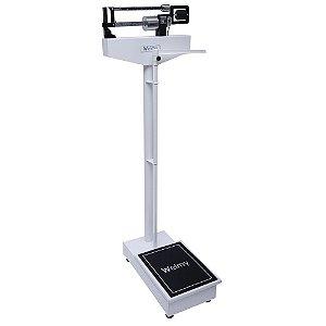 Balança Mecânica Com Régua 150kg 110ch - Welmy