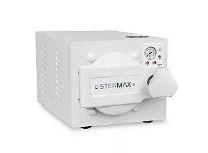Autoclave Horizontal 60 Litros Analógica Stermax