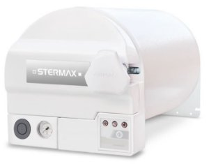 Autoclave Eco 12 Litros Analógica Stermax