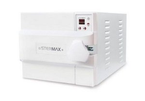 Autoclave Horizontal Digital 21 Litros Stermax Extra