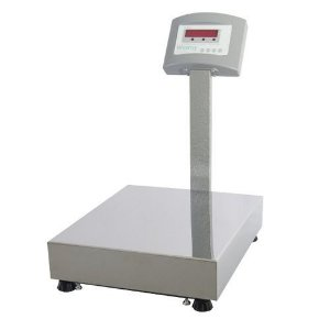Balança Digital C Coluna W100 Welmy 100kg
