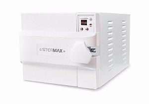Autoclave Digital Extra 21 Litros 110V - STERMAX