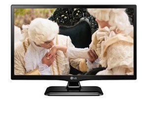 "TV MONITOR 24"" LG LED 24MT47D.PS LED HDMI"