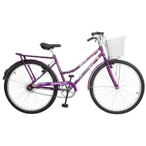 BICICLETA MEGA BIKE LADY MARY FEMININA A-26