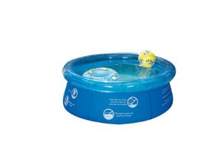 PISCINA SPLASH FUN-1000LTS