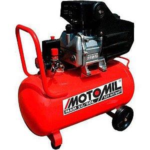 21145 MOTOCOMP MAM 10 50 MONO HOBBY MOTOMIL2 5HP
