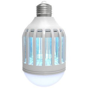 21526 LAMPADA LED ANTI MOSCA PROTECT DYT80 220V