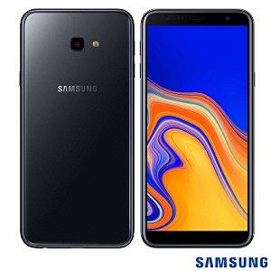 31199 SMARTPHONE GALAXY J4 32 G PRETO