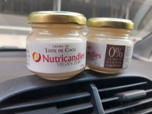 Combo Super: 8x Nutricandies Vegan Zero