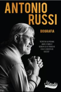Antonio Russi - Biografia
