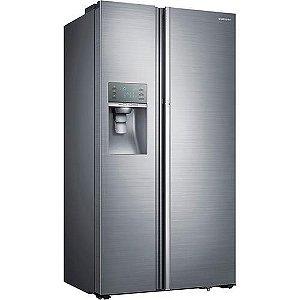 Geladeira/Refrigerador Side By Side Samsung