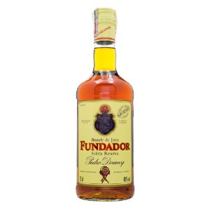 Brandy de Jerez Fundador 750ml