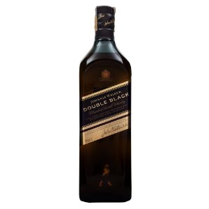 Whisky Johnnie Walker Double Black 1L