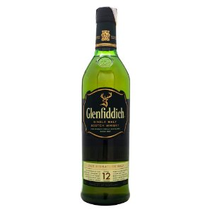 Glenfiddich 12 Anos Single Malt Scotch Whisky 750ml