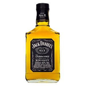 Mini Whiskey Jack Daniel's 200ml